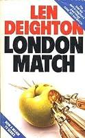 LONDON MATCH-OPN MKT