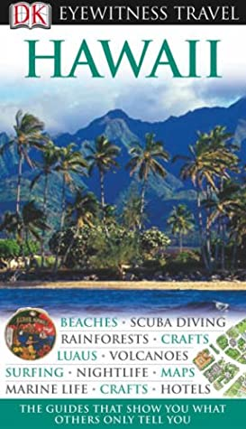 Hawaii (Eyewitness Travel Guides)
