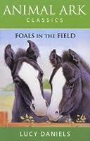 Foals In The Field (Animal Ark Classics #28)