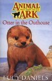 Otter in the Outhouse