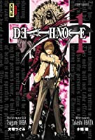 Death Note, Tome 1 (Death Note, #1)
