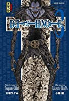 Death Note, Tome 3 (Death Note, #3)