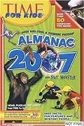 Time for Kids: Almanac 2007