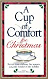Cup Of Comfort For Christmas