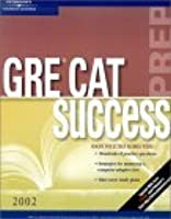 GRE Success W/Out CDROM 2002