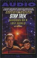 Star Trek Windows on a Lost World