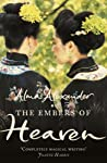 The Embers of Heaven (Jin-Shei, #2)