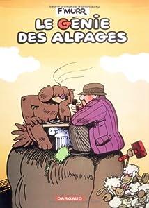 Le Génie Des Alpages