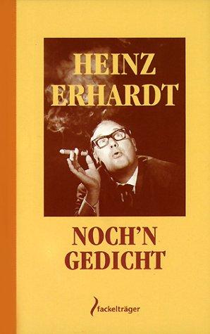 Nochn Gedicht By Heinz Erhardt