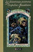 La grotte Gorgone (Les désastreuses Aventures des Orphelins Baudelaire, #11)
