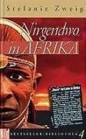 Nirgendwo in Afrika. Bild Bestseller Bibliothek Band 4