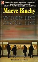 Victoria Line; Central Line