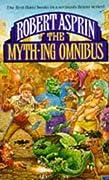 The Myth Ing Omnibus