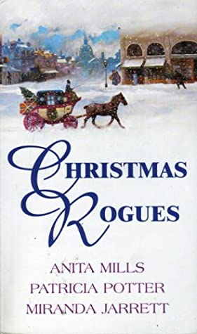 Christmas Rogues (Sparkhawk, #5.5)