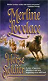 The Horse Soldier (Garretts of Wyoming #1)