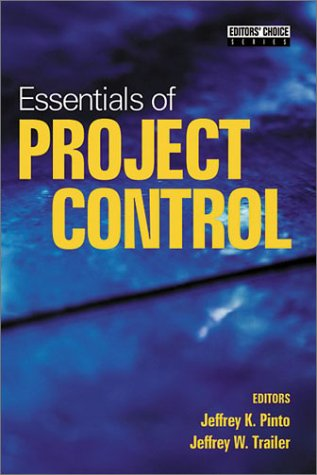 Essentials of Project Control