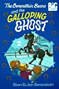 The Berenstain Bears and the Galloping Ghost