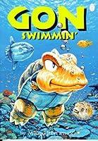 Gon Swimmin