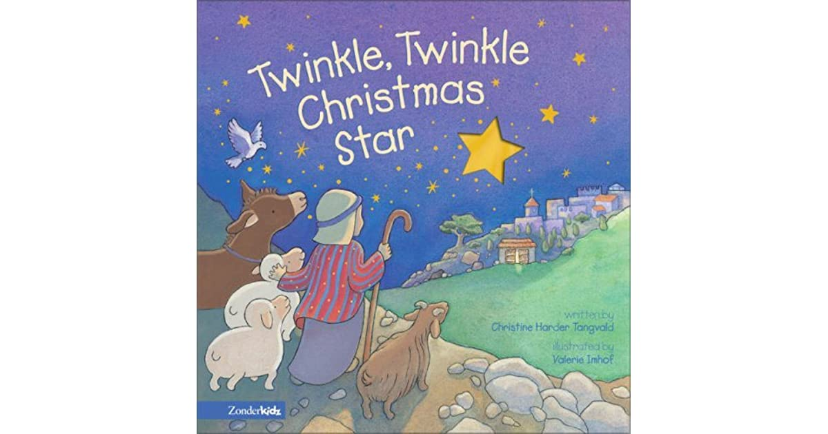 Image result for nativity twinkle twinkle christmas star