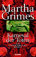 Karneval der Toten (Richard Jury Mystery #19)