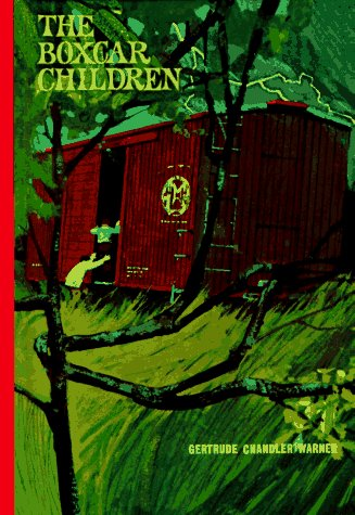The Boxcar Children (The Boxcar Children #1)