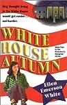 White House Autumn (The President's Daughter, #2)