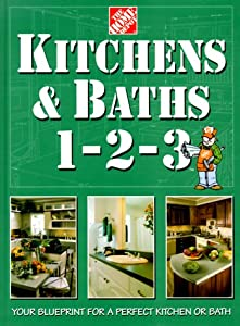 Kitchens & Baths 1-2-3