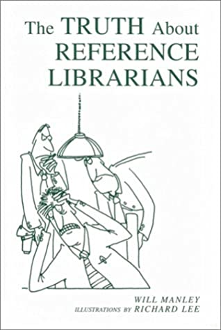 The Truth About Reference Librarians