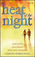 Heat of the Night (PI & Men to the Rescue #3)