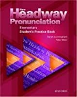 New Headway Pronunciation Course Elementary