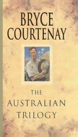 bryce courtenay last book