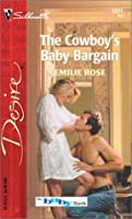 The Cowboy's Baby Bargain (The Landers #2; The Baby Bank #8)