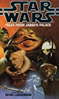 Star Wars: Tales from Jabba's Palace