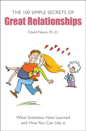 100 Simple Secrets of Great Relationship