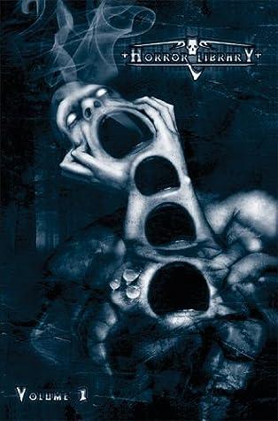 Horror Library, Volume 1