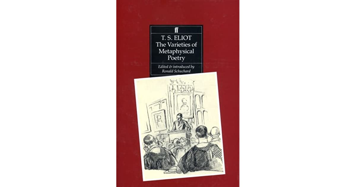 ts eliot essays poetry Essays about ts eliot: poems analysis of the theme of god in the poetry of t s eliot the unfortunate inferiority of women in the work of ts eliot.
