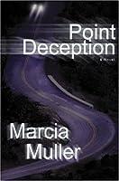 Point Deception (Cape Perdido, #1)