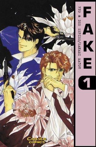 Download Fake Volume 1 Fake 1 By Sanami Matoh