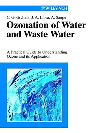 Ozonation Of Drinking Water And Of Wastewater
