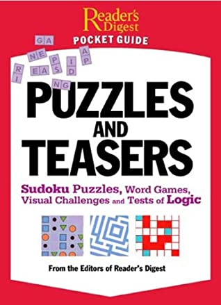 Puzzles and Brain Teasers: Sudoku Puzzles, Word Games, Visual