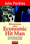 Bekenntnisse eines Economic Hit Man Cover