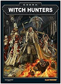Codex: Witch Hunters