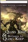 Quag Keep & Return to Quag Keep Omnibus by Andre Norton