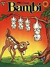 Walt Disney's Bambi (Gladstone Comic Album Series No. 9)