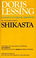 SHIKASTA Re: Colonised Planet 5.Canopus In Argos : Archives