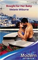 Bought For Her Baby (Modern Romance) (Modern Romance)