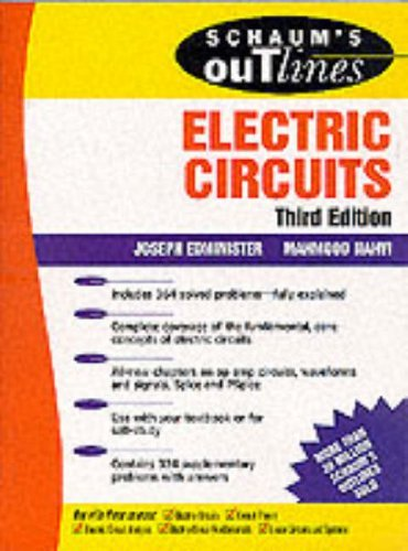 Outline electric circuits