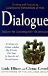Dialogue: Rediscover The Transforming Power Of Conversation