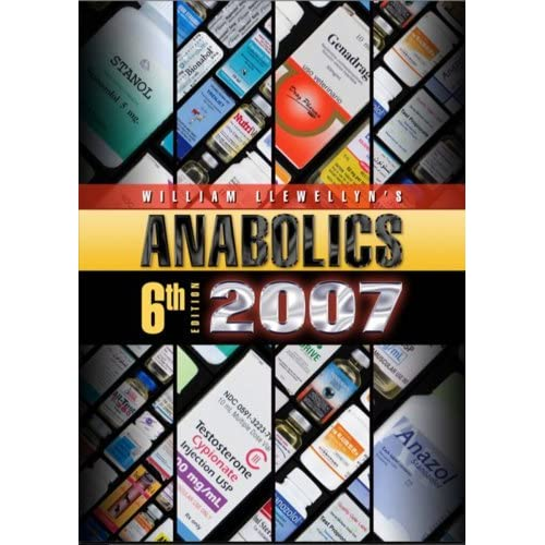 Anabolics 2009 Pdf