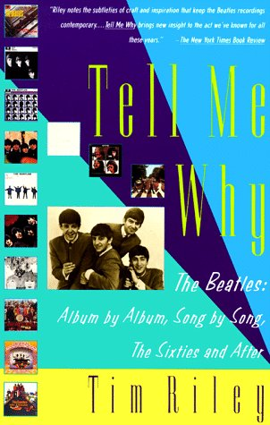 Tell ME Why: A Beatles Commentary (Vintage Books)